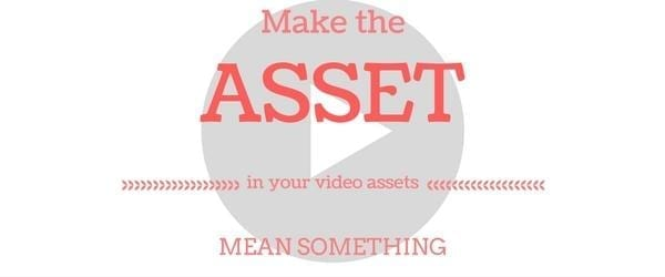 Work your assets off