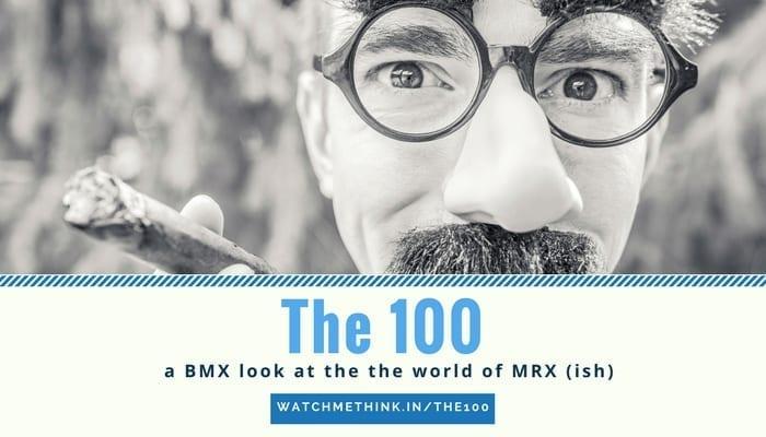 The100: Premium Mediocre