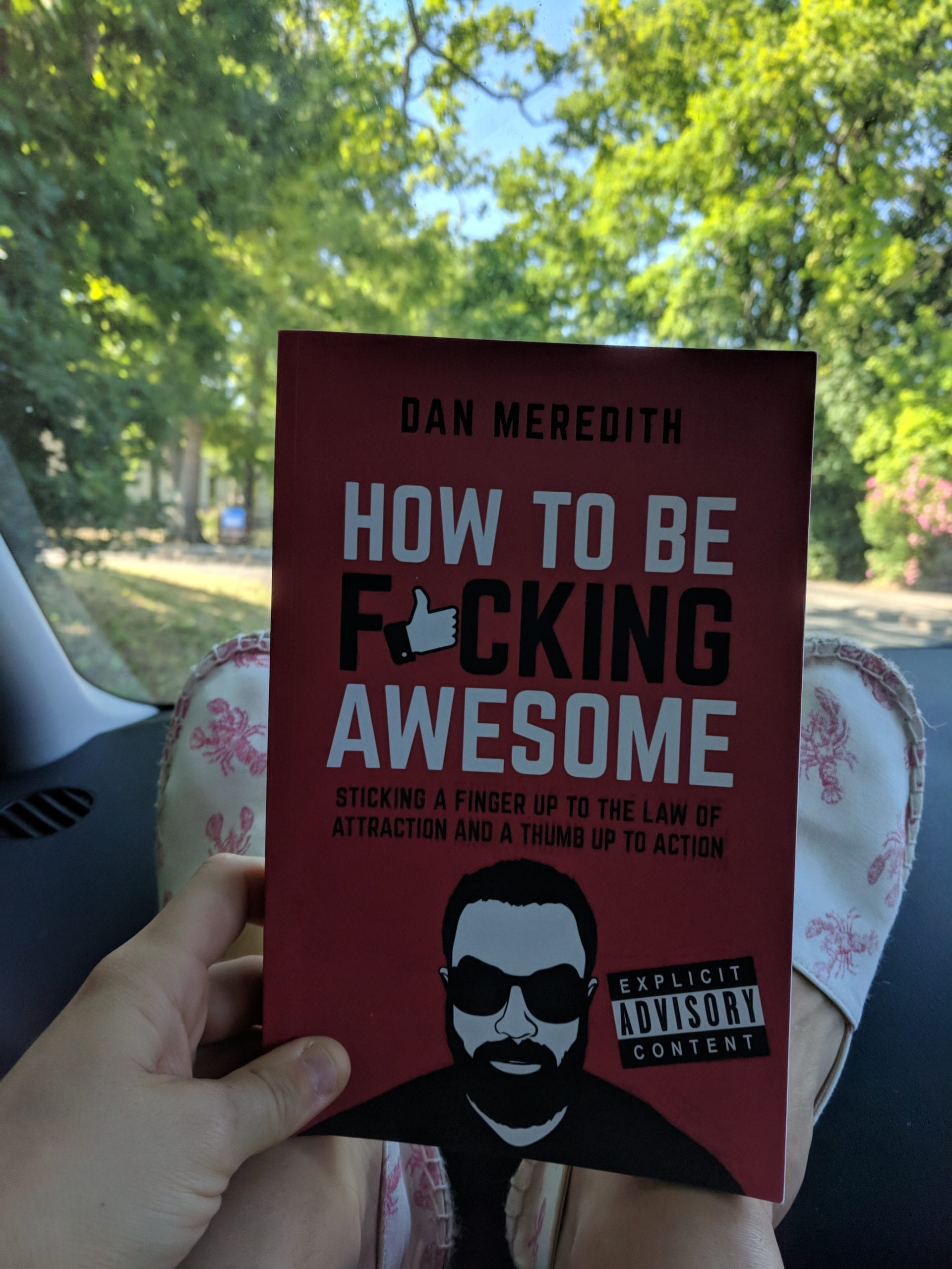 How to be Awesome