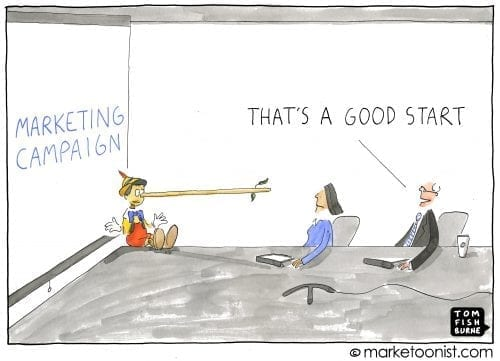 Find Your Truth in Marketing