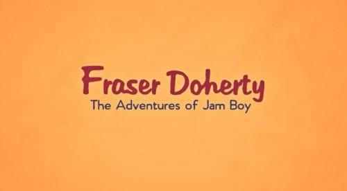 Fraser Doherty