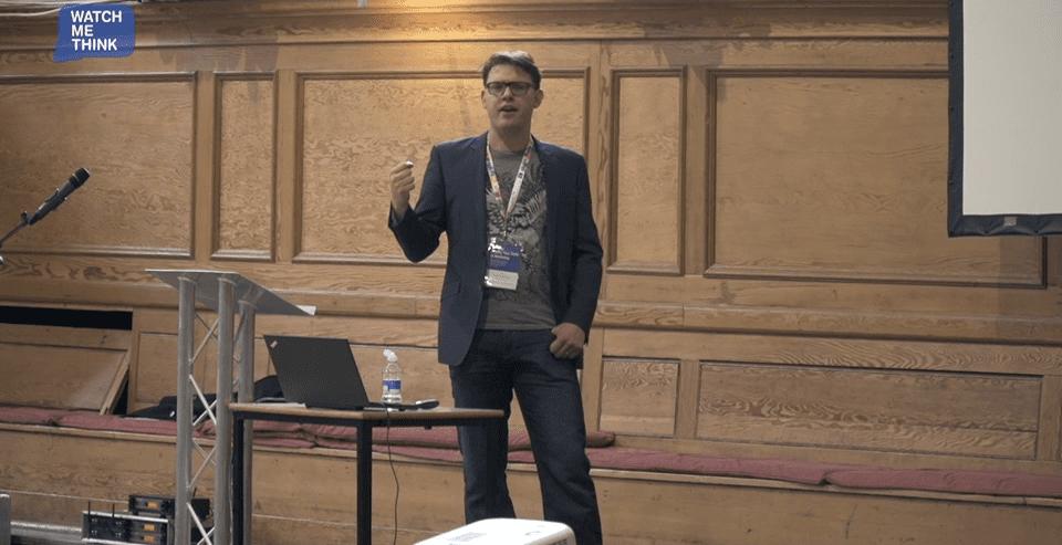 Tom Chatfield: Becoming A Digital Gourmet